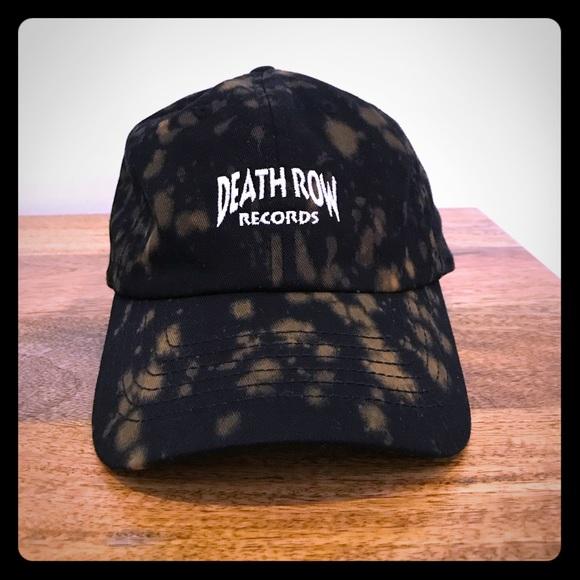 638772c911892 death row records Other - Death row records dad cap